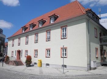 1037. Sanierung Fränkisches Haus Marktheidenfeld