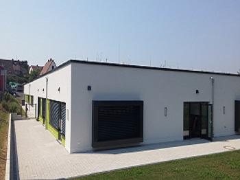 1259. Neubau einer Kindertagesstätte in Lohr-Sendelbach