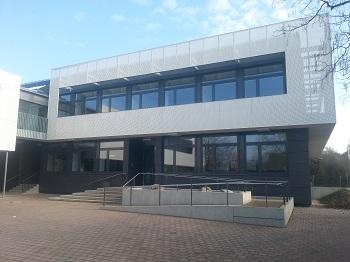 1215. Sanierung Realschule Gerolzhofen
