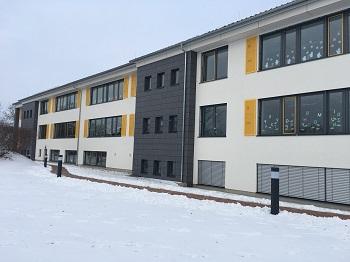 1275. Generalsanierung der Grundschule Bischbrunn-Oberndorf, BA I