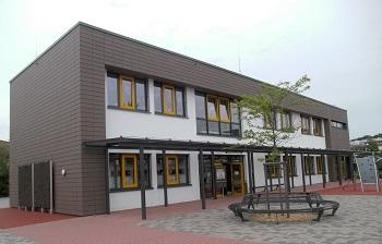 1242. Generalsanierung und Erweiterung der Grundschule Marktheidenfeld